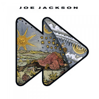 Joe Jackson - Fast Forward