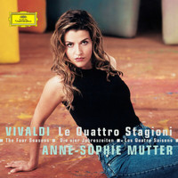 Trondheim Soloists / Anne-Sophie Mutter - Vivaldi: The Four Seasons