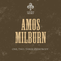 Amos Milburn - One, Two, Three, Everybody