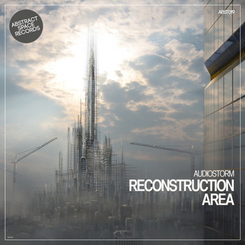 AudioStorm - Reconstruction Area