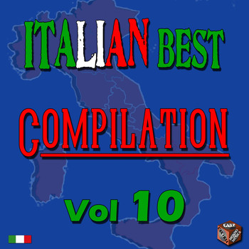 Various Artists - Italian Best Compilation, Vol. 10