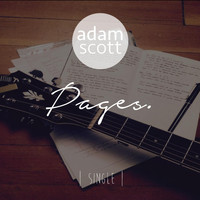 Adam Scott - Pages