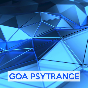 Various Artists - Goa PsyTrance
