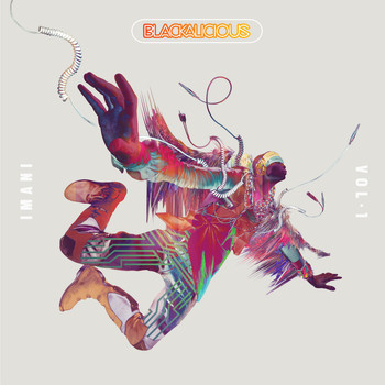 Blackalicious - The Blowup - Single