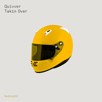 Quivver - Takin Over