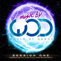 BOARCROK - Music by World of Dance Session One