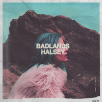 Halsey - BADLANDS (Explicit)