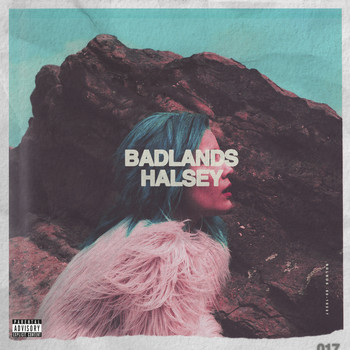 Halsey - BADLANDS (Deluxe [Explicit])