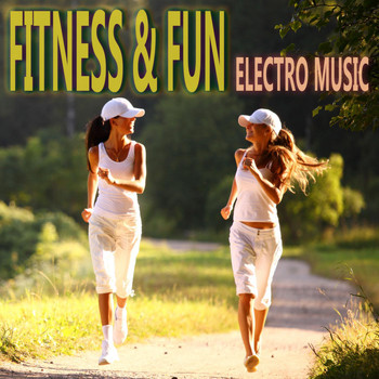 Various Artists - Fitness & Fun Electro Music