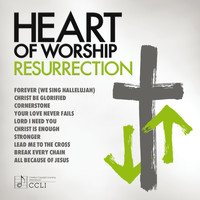 Maranatha! Music - Heart Of Worship - Resurrection