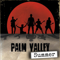 Palm Valley - Summer