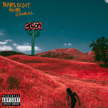 Travis Scott feat. Future & 2 Chainz - 3500 (Explicit)