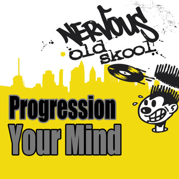 Progression - Your Mind