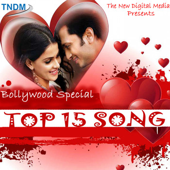 Various Artists - Bollywood Special Top 15 Song