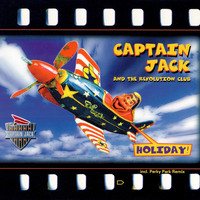 Captain Jack - Holiday