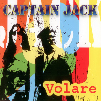 Captain Jack - Volare