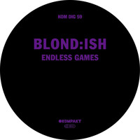 Blond:ish - Endless Games