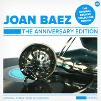 Joan Baez - The Anniversary Edition