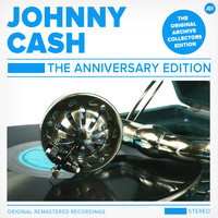 Johnny Cash - The Anniversary Edition
