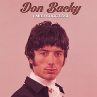 Don Backy - I miei successi