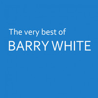 Barry White - The Very Best Of