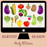 Andy Williams - Harvest Season