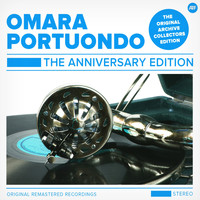 Omara Portuondo - The Anniversary Edition
