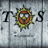 T.O.S. - Weathered