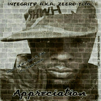 Integrity - Appreciation