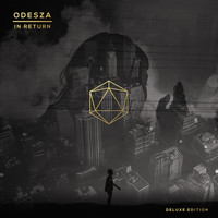 ODESZA - Light (feat. Little Dragon)