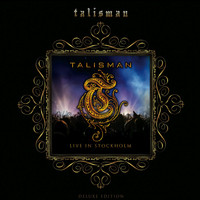 Talisman - Live In Stockholm (Deluxe Edition)