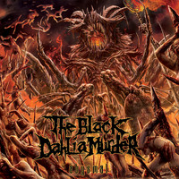 The Black Dahlia Murder - Threat Level No. 3