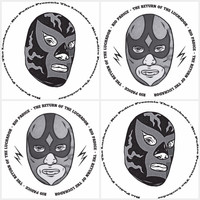 Rio Padice - The Complete Luchador (Rio Padice Presents the Luchador / The Return of the Luchador)