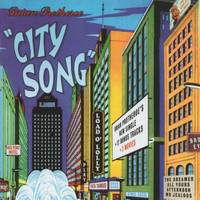Brian Protheroe - Citysong
