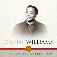 Danny Williams - The Crucial Collection