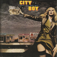 City Boy - Young Men Gone West/Book Early