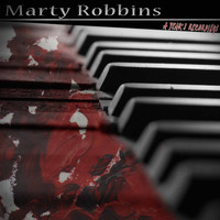 Marty Robbins - A Year's Recordings