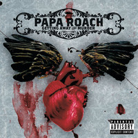 Papa Roach - Getting Away With Murder (Expanded Edition [Explicit])