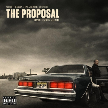 Ransom - The Proposal