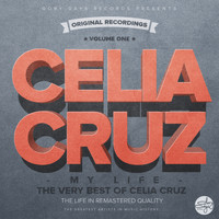 Celia Cruz - My Life