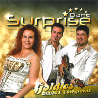 Surprise Band - Goldies, Oldies & Evergreens