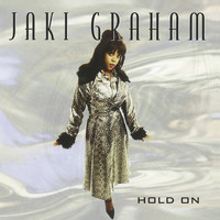 Jaki Graham - Hold On