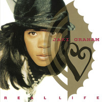 Jaki Graham - Real Life