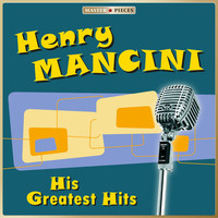 Henry Mancini - Henry Mancini - His Greatest Hits (93 Tracks)