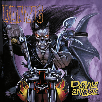 Devil's Angels (2015) | Danzig | High Quality Music