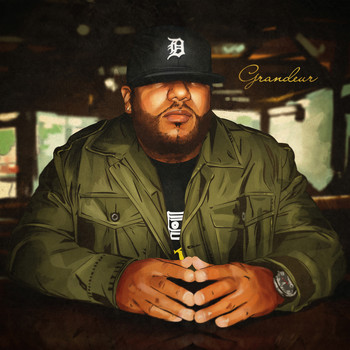 Apollo Brown - Detonate (feat. M.O.P.) - Single (Explicit)