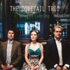 Wing of Evening  The Dovetail Trio
