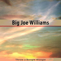 Big Joe Williams - Throw a Boogie Woogie