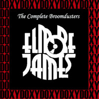 Elmore James - The Complete Broomdusters