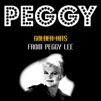 Peggy Lee - Golden Hits